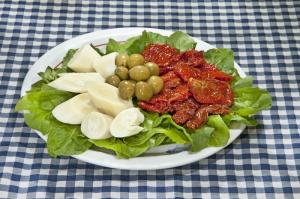 Salada Jequitiba